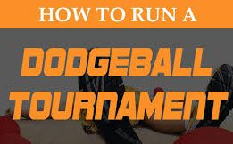 How To Run a Tournament